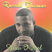 Russell Thomas: How I Feel [EP]