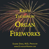 Organ Fireworks