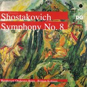 Shostakovich: Complete Symphonies Vol 4 / Kofman, et al