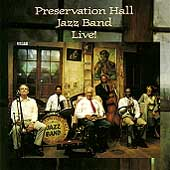 Preservation Hall Jazz Band: Live