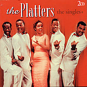 The Platters: Singles +