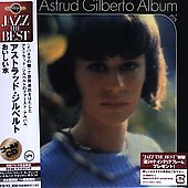 Astrud Gilberto: The Astrud Gilberto Album [Remaster]