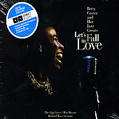 Betty Carter: Let's Fall In Love (Remastered) [Remaster] *