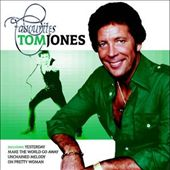 Tom Jones: Favorites