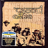 Kool & the Gang: Gangland