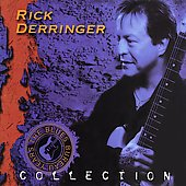 Rick Derringer: Collection: The Blues Bureau Years