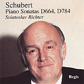 Schubert: Sonatas, Impromptus / Sviatislav Richter