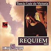 Tom&#225;s Luis de Victoria: Requiem / In illo tempore