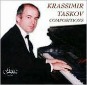 A Composer Portrait - Krassimir Taskov