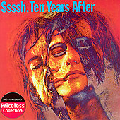Ten Years After: Ssssh (Collectables)