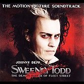 Johnny Depp: Sweeney Todd: The Demon Barber Of Fleet Street (Highlights Edition)