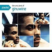 Ginuwine: Playlist: The Very Best of Ginuwine [Digipak]