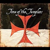 Time of the Templars - Hildegard of Bingen, Vogelweide, etc / Derrick, Pitts, Summerly, Turco, Jeremy