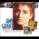 Amy Grant: Lead Me On [Digipak]