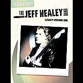 Jeff Healey: Legacy, Vol. 1 [Box]