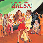 Various Artists: Putumayo Presents: Salsa