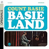 Count Basie: Basie Land [Digipak]
