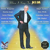 Various Artists: When I Sing For Him