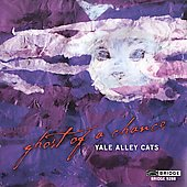 Yale Alley Cats: Ghost of a Chance