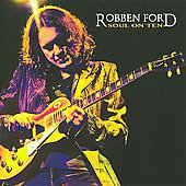Robben Ford: Soul on Ten