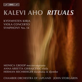 Aho: Rituals, etc / John Storg&aring;rds, et al