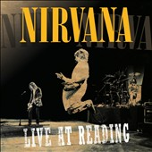 Nirvana (US): Live at Reading [Digipak]