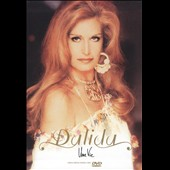 Dalida (France): Une Vie [Video] [Box]