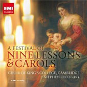 Festival Of Nine Lessons / King's College Choir