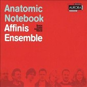 Anatomic Notebook
