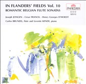 In Flanders' Fields, Vol. 10