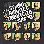 Vitamin String Quartet: The String Quartet Tribute to Sum 41