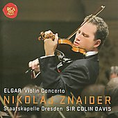 Elgar: Violin Concerto