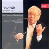 Dvorák: Symphony No. 6; The Golden Spinning-Wheel