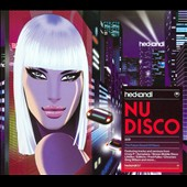Various Artists: Hed Kandi: Nu Disco 2010 [Digipak]