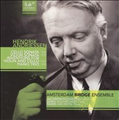 Hendrik Andriessen: Four Compositions