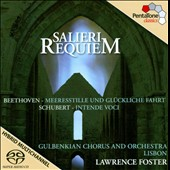 Salieri: Requiem