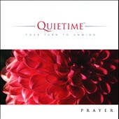 Eric Nordhoff: Quietime: Prayer