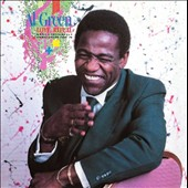 Al Green (Vocals): Love Ritual: Rare & Previously Unreleased 1968-76 [Digipak]
