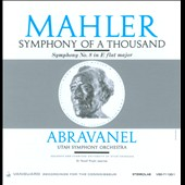Mahler: Symphony No.8