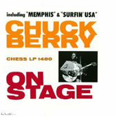 Chuck Berry: Chuck Berry on Stage