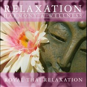 Various Artists: Royal Thai Relaxation