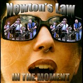 Newton's Law: In the Moment