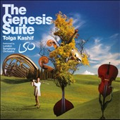 Tolga Kashif: The Genesis Suite