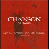 Various Artists: Chanson No.5