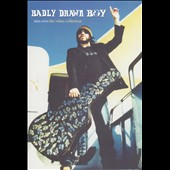 Badly Drawn Boy: BDB-DVD The Video Collection