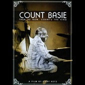 Count Basie: Then as Now, Counts the King [DVD]