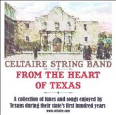 Celtaire String Band: From the Heart of Texas