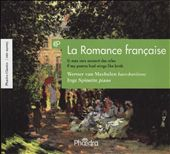 La Romance Fran&#231;aise
