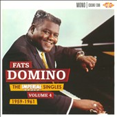 Fats Domino: The Imperial Singles, Vol. 4: 1959-1961