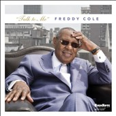 Freddy Cole: Talk To Me